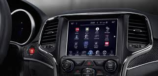 jeep grand cherokee interior 2018 2017 jeep grand cherokee srt interior best new cars for 2018