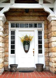 Exterior Door And Frame Sets Front Door And Frame Sets An Exterior Door Frame Is The Frame In