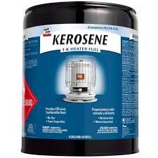 klean strip 5 gal 1 k kerosene cke83 the home depot