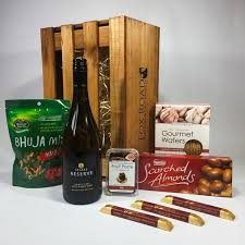 Food Gift Boxes Wine U0026 Food Gift Baskets Nz Delivery Fox Road U2013 Fox Road