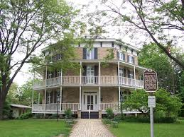 octagon house watertown wisconsin wikipedia