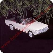 243 best my hallmark ornaments images on