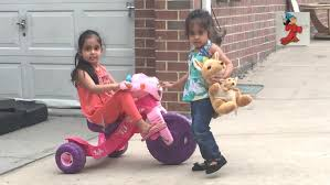 fisher price lights and sounds trike fisher price lights and sounds barbie tricycle going down the hill