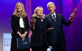where does hillary clinton live the clintons u0027 web of wealth al jazeera america