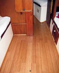 Laminate Flooring Hull A New Cabin Sole Page 2 Sail Magazine