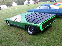 vwvortex com late 60s and early 70s concept cars were the