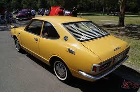 yellow toyota corolla toyota corolla ke25