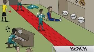 top zezo cartoons eurosport