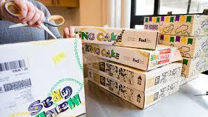 king cake shipped tasting mail order king cakes