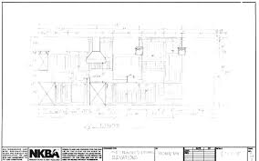 kitchen lighting plans the most elegant kitchen design guidelines with regard to