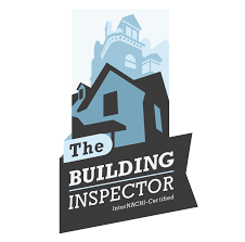 home inspection logo design the building inspector internachi marketing