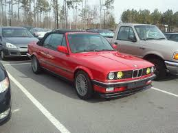 bmw e30 modified spotted in raleigh continued