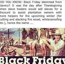 so what is black friday and where did it come from daily