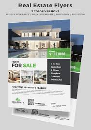 flyer property top 25 real estate flyers u0026 free templates