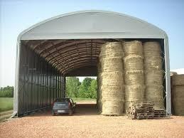 capannone in pvc usato tunnel gambe dritte tunnel gambe a terra uso agricolo kopritutto