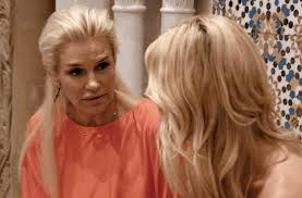 yolanda foster hair color yolanda is thankful for gigi s two fathers shares why gigi had a