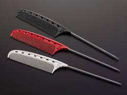metal comb ys park 103 3 4 metal comb 7 shear world