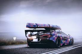 lexus sc430 for sale pistonheads mclaren rain prisk designs the new world of hypercars