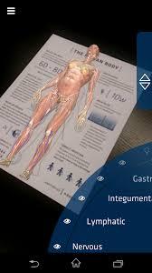 Google Human Anatomy Anatomy 4d Android Apps On Google Play