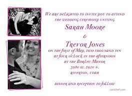 Wedding Invitation Sample Wedding Invitations Samples Wedding Definition Ideas