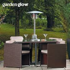 inferno patio heater gas patio table image collections table design ideas