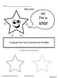 early childhood shapes worksheets myteachingstation com