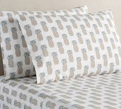 Pottery Barn Dorm Room 1093 Best Bedding U003e Sheet Sets Images On Pinterest Pillowcases