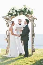 Wedding Arches And Arbors Wedding Arbor With Grapevine Wedding Arbor Decorations All