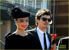 orlando bloom sends sweet birthday message to miranda kerr photo