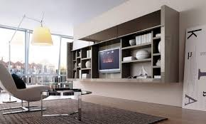 Bookcase Cabinets Living Room 15 Best Collection Of Tv Cabinet And Bookcase