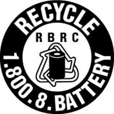 call2recycle rechargeable battery recycling program cool hunting