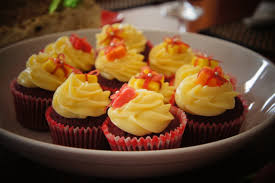 cupcake magnificent red velvet cupcake ideas mail order carrot