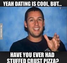 Cool And Funny Memes - yeah dating is so cool meme