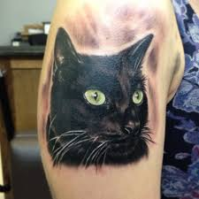 50 cat tattoo designs that you will want to get 2017 collection