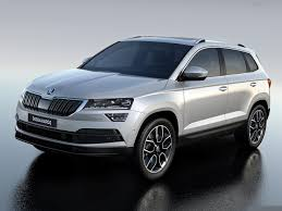 skoda yeti 2018 skoda karoq suv india launch date price specifications images