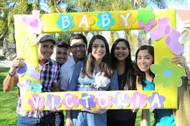 photo booth picture frames photo booth frame ideas for baby shower baby shower gift ideas