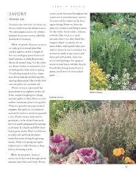 the edible herb garden edible garden series rosalind creasy