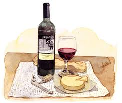 cartoon wine and cheese iconic itineraries 7 perfect days in argentina u0027s wine country