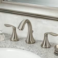 Moen Brushed Nickel Faucets 409 Best Bathroom Accessories Images On Pinterest Bathroom