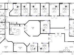 Commercial Floor Plan Software Impressive 70 Office Floor Plan Creator Inspiration Of Floor Plan