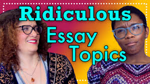sample college application essay prompts students react to crazy college application essay topics funny students react to crazy college application essay topics funny admissions video best reactions youtube