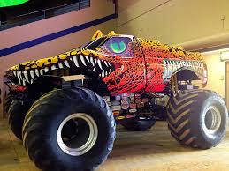 bigfoot 10 monster truck smashosaurus monster trucks wiki fandom powered by wikia