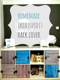 Ikea Shelf Hacks 35 Diy Ikea Kallax Shelves Hacks You Could Try Shelterness