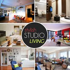 Small Studio Design by Homey Design Basement Studio Apartment Ideas Stunning 1000 About