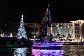 some of the best places in the caribbean to celebrate christmas