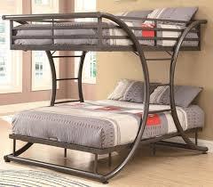 Full Bunk Beds Defaultname Twin Over Full Bunk Bed With Builtin - Full over full bunk beds for adults