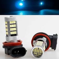 Led Bulbs For Fog Lights by Online Get Cheap H11 Led Fog Light Bulbs Aliexpress Com Alibaba