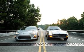 subaru brz vs scion fr s respect your elders 1971 datsun 240z vs 2013 scion fr s