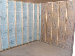 Exterior Basement Wall Insulation by Best 25 Wall Insulation Ideas On Pinterest Basement Insulation