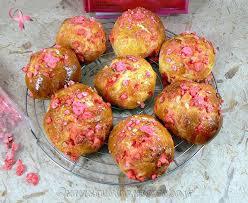 une cuisine pour voozenoo pognes aux pralines roses de christophe felder une cuisine pour